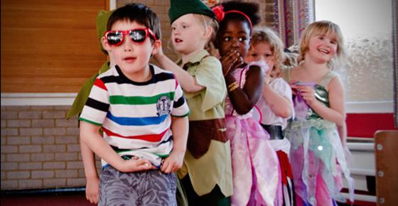 nurseries & schools themed workshops & parties NEW