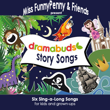 dramabuds-story-songs-album-cover